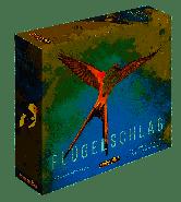 Feuerland Spiele - Flügelschlag