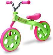 Zycom Z Bike Laufrad aus Aluminium ab 3 Jahre Grün/Pink