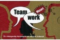 HCM Kinzel Adlung Spiele 46154 - Teamwork Mozart