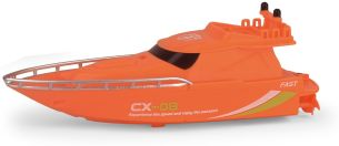 Siva Mini Racing Yacht 2. 4 GHz orange