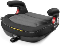 Peg Perego 'Viaggio 2-3 Shuttle' Kindersitz 2020 Crystal Black