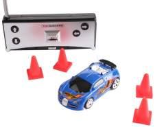 Gear2play RC-Rennwagen driftincars7 cm mit Zubehör blau