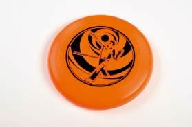 Winsport Frisbee Classic Pro Frisbeescheibe