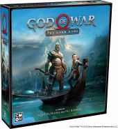 Cool Mini or Not of War: The Card Game - EN, CMNGOW001