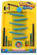 Balance Pinball Yellow 17 x 26 x 3 cm