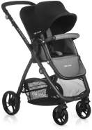 Be Cool SILLA SLIDE Buggy BLACK