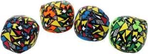 New Sports - Neopren Wassersprungball, 4Stück