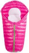 Odenwälder 11030-320 InKid- Fusssäckchen pink, universell einsetzbar