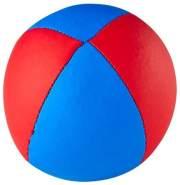 Henrys Beanbag Stretch 67 blau-rot