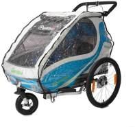 Regenschutz für Kidgoo2 und Kidgoo2 Sport für Modelle bis Baujahr 2018