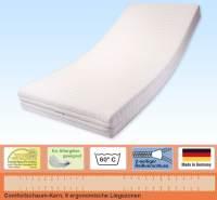 Doctor Sleep 'medicon' Matratze 100 x 200 cm, H2 (RG 35), Kernhöhe 18 cm, Bezug: Aloe Vera