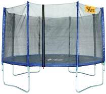 VEDES Großhandel - Ware 0073101140 Nein New Sports Trampolin mit Sicherheitsne Spielzeug