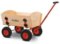 Eckla Bollerwagen - ECKLATRAK-EASY