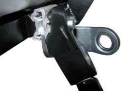Weber Adapter mit Schrauben M6 für EP-Kupplung