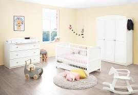 Pinolino Kinderzimmer 'Laura' breit groß