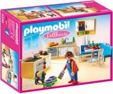 PLAYMOBIL - Einbauküche mit Sitzecke 5336