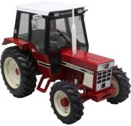 Replicagri - REP196 IHC International 745 S Traktor 1:32