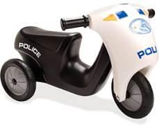 Polizei Scooter / dantoy