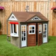 """Wunderschönes, detailreiches Spielhaus """"Country Vista"""", von KidKraft"""