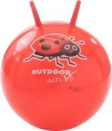 Outdoor active Sprungball Junior, 45 cm