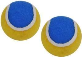 HUDORA Ersatzball für Klettballspiel, 2 Stück, 76464