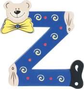 Playshoes Holzbuchstabe 'Z'