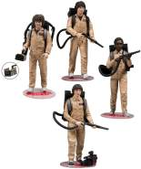 Stranger Things Deluxe Box Ghostbusters Actionfigurenset 4 Actionfiguren. Hersteller: McFarlane.