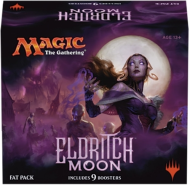 Wizards of the Coast - Magic the Gathering - Eldritch Moon Fat Pack