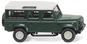 Wiking H0 Land Rover Defender 110