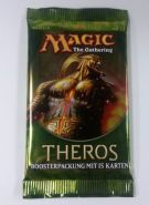Wizards of the Coast - Magic the Gathering - Theros Booster, deutsch