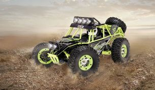 Reely 1:10XS Elektro Desert Climber LED 4WD