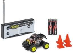Carson - Nano Racer 8er, sortiert
