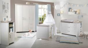 Roba 'Felicia' 3-tlg. Kinderzimmer-Set