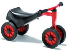 Winther MINI Safety Scooter Kinderfahrzeug 1-3 Jahre