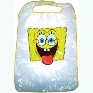 Kaufmann Neuheiten Sponge Bob Rückenlehnenschutz,