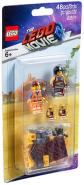 LEGO Movie 2 853865 'Zubehörset 19', 48 Teile, ab 6 Jahren