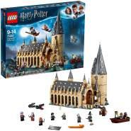LEGO Harry Potter 75954 'Die große Halle von Hogwarts™', 878 Teile, ab 9 Jahren