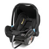 BabyGO - Travel XP Schwarz
