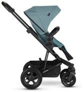 EasyWalker 'Harvey 2' Kinderwagen 2019 Ocean Blue