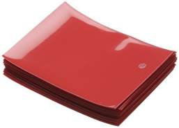 Ultra Pro - Lava Red Protector - 50