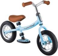 Globber GO Bike AIR Laufrad Pastell Blau