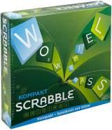 Mattel - Scrabble Kompakt (CJT13)