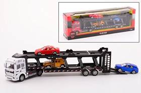 Super Cars Die-cast Autotrans