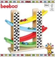 Beeboo Rollbahn mit Autos