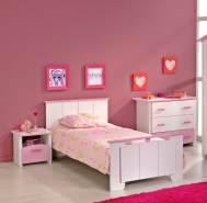 3-tlg. Kinderzimmer-Set 'Sweetie'
