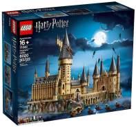LEGO - Harry Potter Schloss Hogwarts 71043