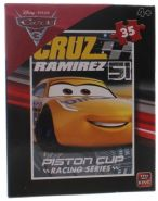Jigsaw Disney Cars 3 - Cruz Ramirez 35 Stück