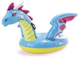 INTEX RideOn ''Dragon'' ab 3 Jahre, 201x191cm