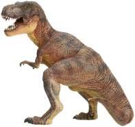 Papo-55001 - Spielfigur - Tyrannosaurus Rex, 16cm