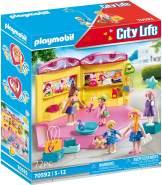 Playmobil City Life 70592 'Kids Fashion Store', 72 Teile, ab 5 Jahren